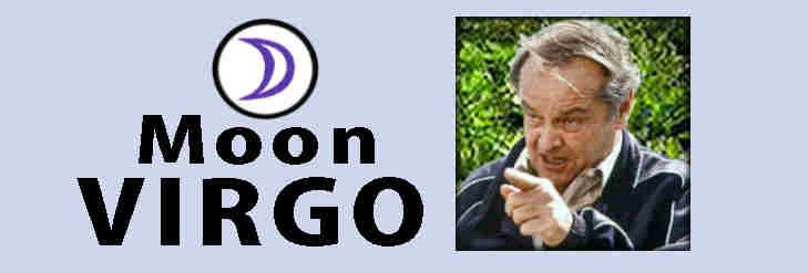 Jack Nicholson Moon