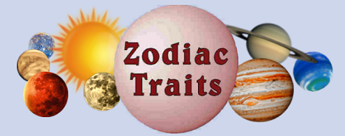 physical traits, zodiac signs