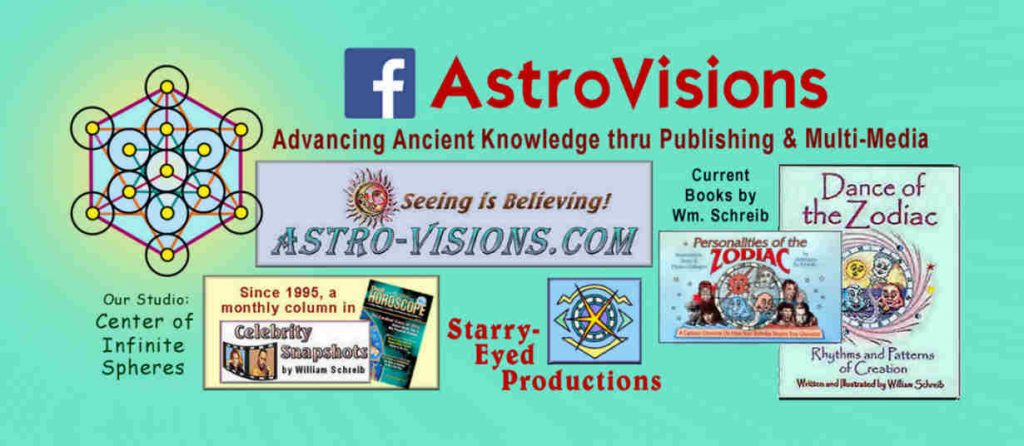 AstroVisions / Starry-Eyed Productions