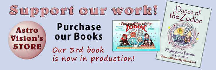 AstroVision's books for sale