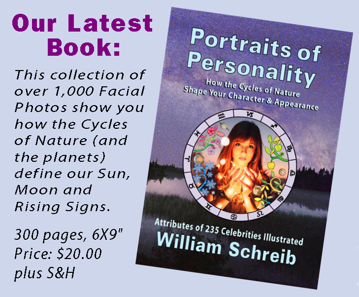 Portraits of Personality cover